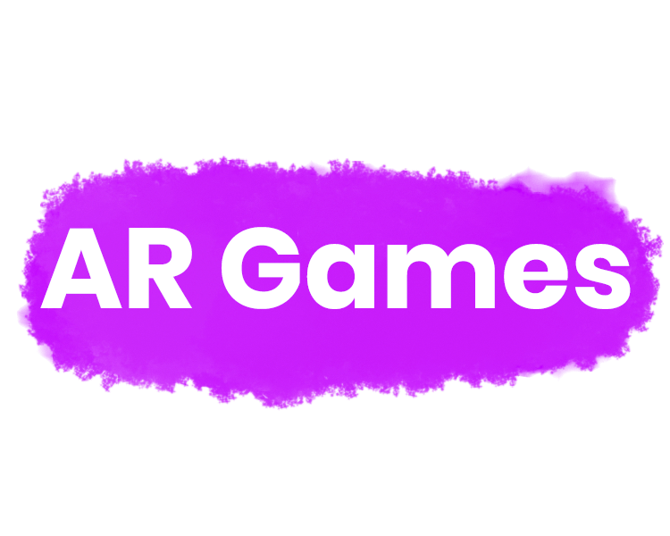 Logo of AR Games